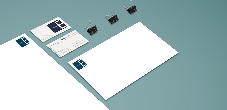 Büroartikel Printmedien Briefpapier Praxen