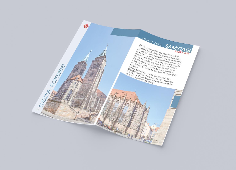Architekturfotografie Wahrzeichen Institution Kirche Denkmal Restauration Sehenswürdigkeit