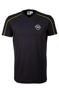 Opel Tshirt Kollektion Design Corporate Identity