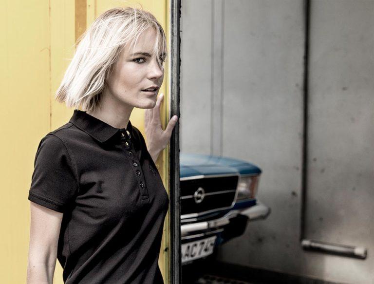 Automobilshooting Automobilindustrie Werbeagentur Personenshooting Werbeträger Auto Opel